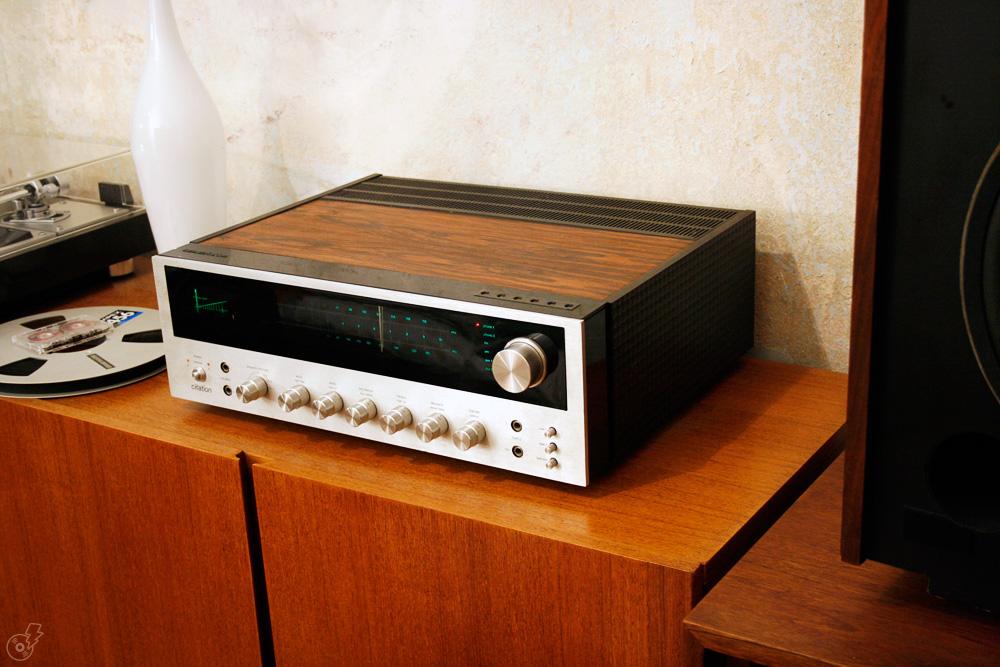 Harman kardon stereo power (hk 970/tu 970/hd 970) kompaktanlage