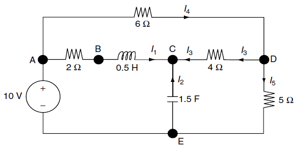 Hukum Rangkaian Listrik (Kirchhoff)