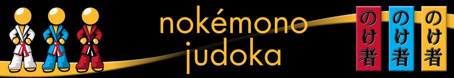 Nokemono Judoka