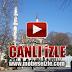 Eyup Sultan Camii Mobese Kamerası Canlı İzle