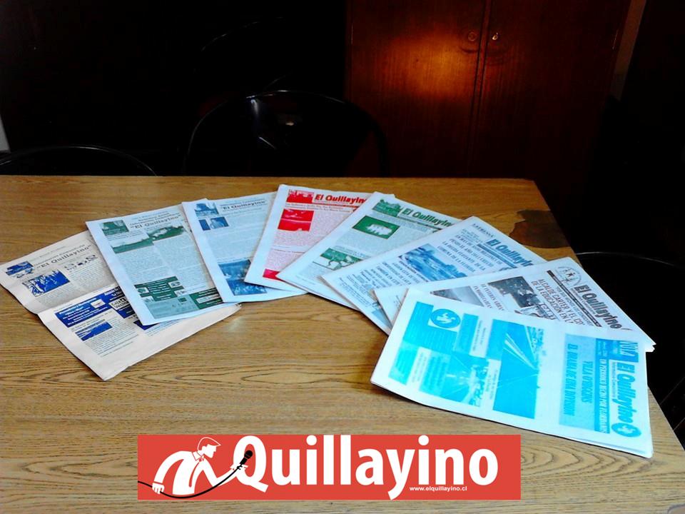 Quillayino