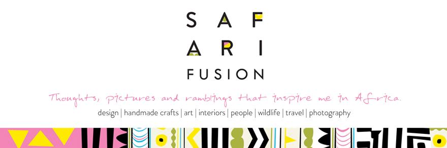 Safari Fusion