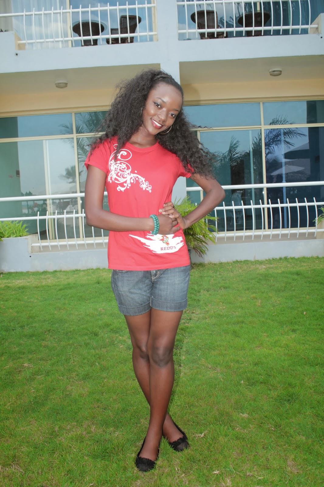 Ndani ya kambi ya Miss Tanzania, Happiness Watimanywa amekuwa mwiba