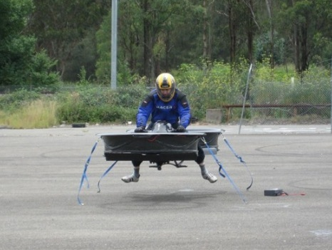 Wingless Aircraft http://www.neverthelessnation.com/2011/06/hoverbike-wingless-tailless-ultralite.html