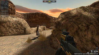 Senjata Point Blank Offline Terbaru