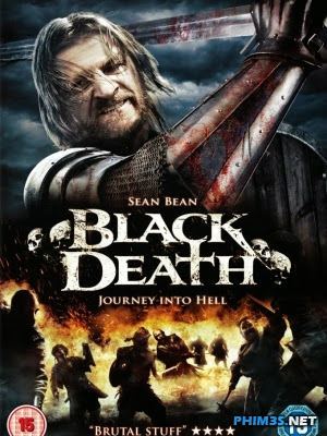 Thảm Họa Diệt Vong-Black Death