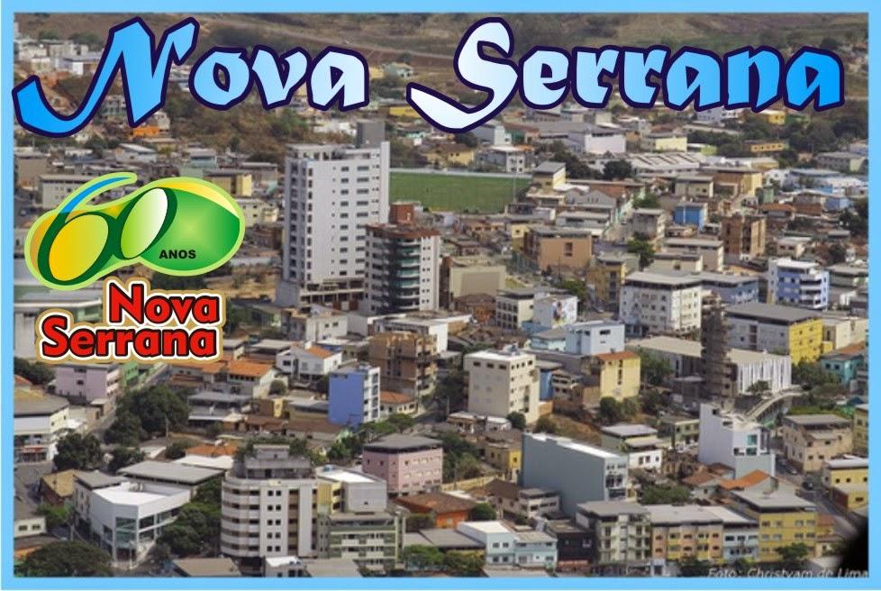 Guia Comercial de Nova Serrana