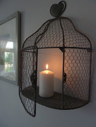 Wire Wall Cages
