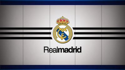 70 Gambar Logo Real Madrid Football Club (Pemain, Sejarah, dan Selebrasi) ~ Sealkazz Blog