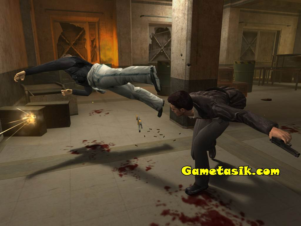 Download Max Payne 2