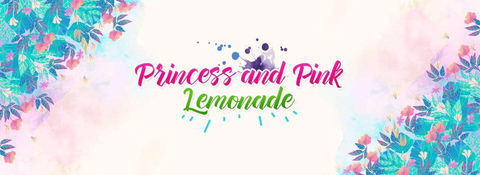 Princess and Pink Lemonade