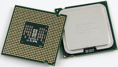 Best Computer CPU Product in year 2011. Chips Picture