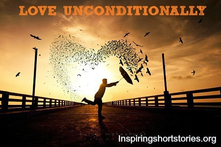 inspirational quotes about unconditional love quotesgram
