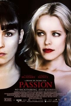 Passion en Español Latino