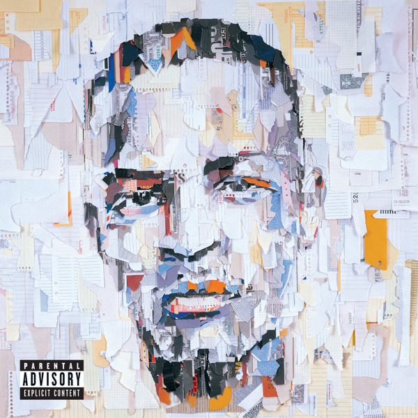 T.I. - Paper Trail (Deluxe Version)    Cover