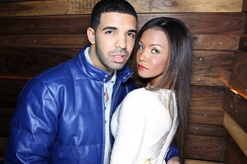 Who is drake dating now 4