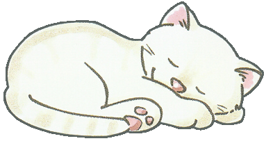 Gatos para imprimir - Dibujos de gatos pintados ...