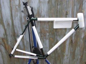 Frame Sepeda Fixie