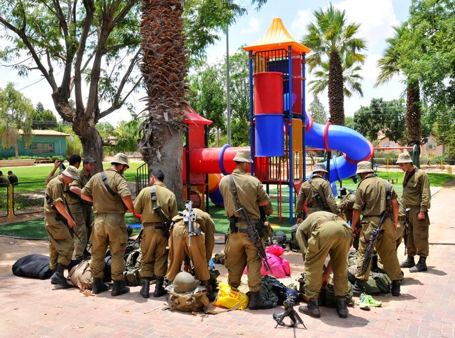 Евгения Кравчик: Израильские хроники. «Непропорциональный» абсурд, или Операция «Несокрушимая скала» в зеркале зарубежной прессы
