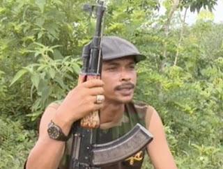 Pimpinan Kelompok Bersenjata Aceh: Terima Kasih Bapak Presiden