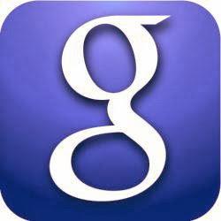 logo google G