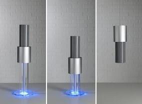 LightAir IonFlow 50