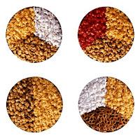 Topsy's popcorn flavors