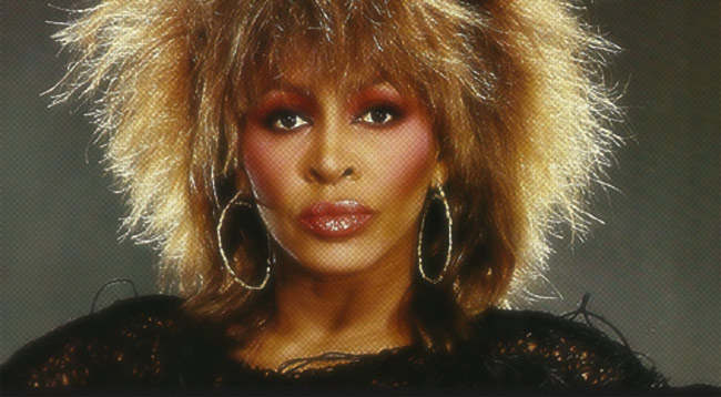 tina turner Get tina turner setlists - view them, share them, discuss them with other tina turner fans for free on setlistfm.