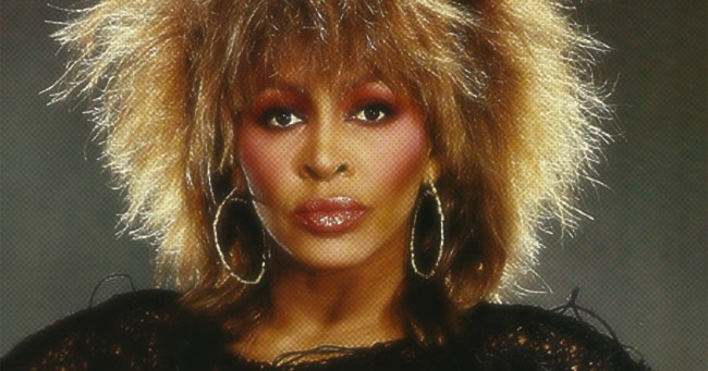 Tina Turner Nude Photos 43