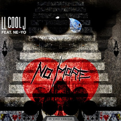 LL Cool J - No More (feat. Ne-Yo) Lyrics