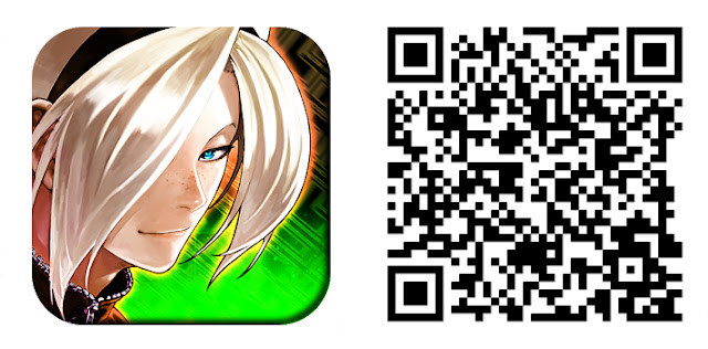 Download The King of Fighters-A 2012 v1.0.1 Android Apk + Data Full [Lançamento - Inglês]