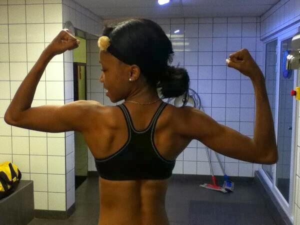 Pin About Musclecom Interview Ifbb Pro Fitness Model Jodi