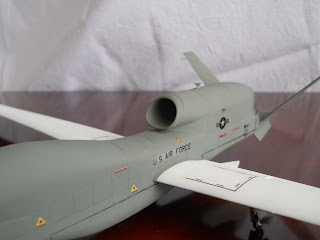 drone rq-4 global hawk 1/72