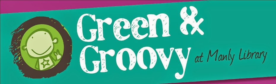 GREEN & GROOVY