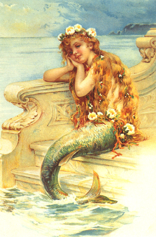 analysis of the little mermaid What is, in your opinion, the moral of the little mermaid in andersen's version versus disney version  right now, i am a bit stuck (paralysis by analysis), .