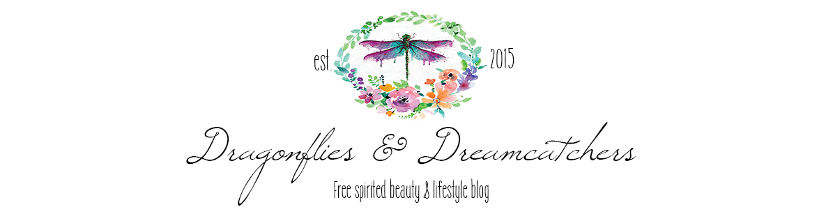 DragonFlies & DreamCatchers