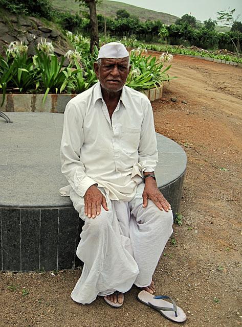maharashtrian farmer