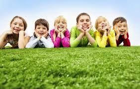sayangi kanak-kanak