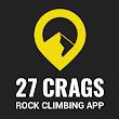 27 Crags - Lleida Climbs App