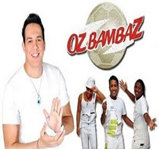 OZ BAMBAZ • CD FACULDADE MUSICAL 2011