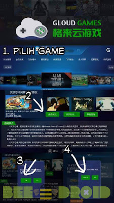 Cara Memainkan Game Xbox di Android (Streaming)