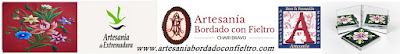 www.artesaniabordadoconfieltro.com