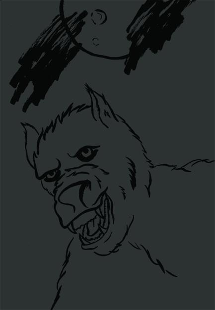 ffxiv how to get warwolf