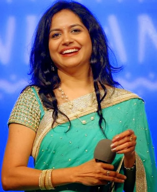 sunitha songs