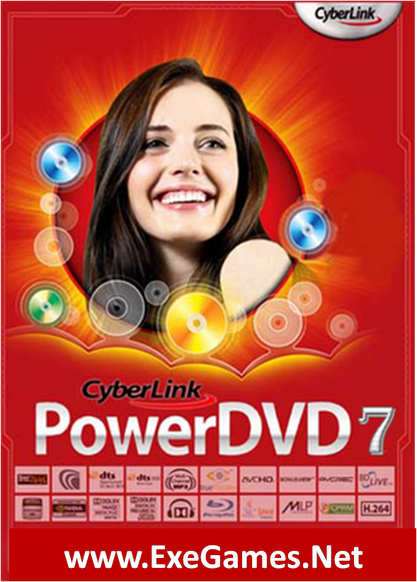 CYBERLINK POWERDVD 10 PLAYER FREE DOWNLOAD FULL VERSION