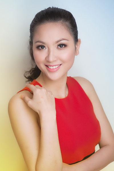 Miss Vietnam 2000 Phan Thu Ngan | Asian Girls Photos