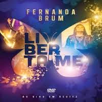 Baixar CD Fernanda Brum – Liberta Me (2014) Download