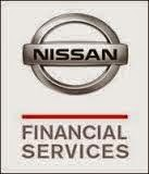 Nissan Financial Services Surveyor