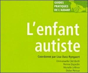 Guide de l'enfant autiste