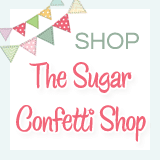 Shop the Sugar Confetti Shop